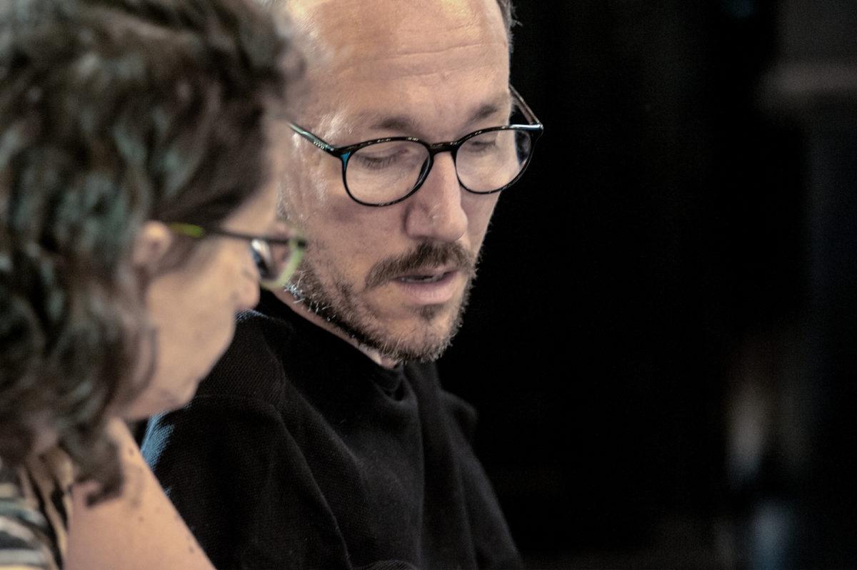 A settembre Mirko Locatelli al Teatro Franco Parenti con un Laboratorio per attori e registi